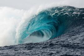 Qué puede pasar si un tsunami golpea Río Gallegos