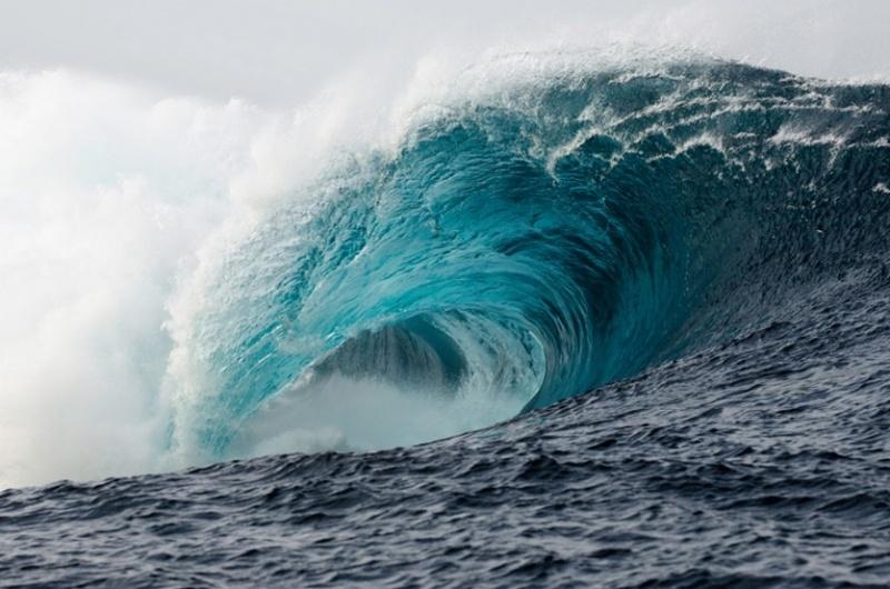El tsunami afectaría mayormente en Punta Loyola.