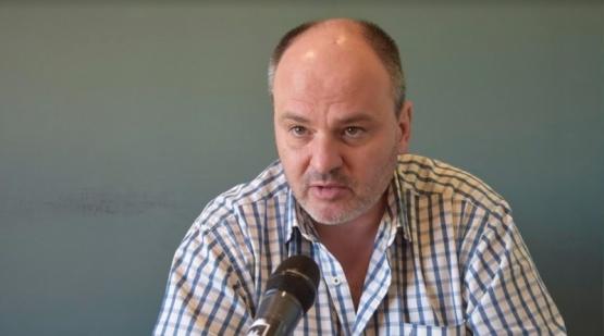 Paulo Lunzevich.