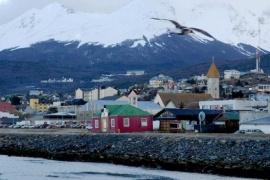 Así estará el clima en Tierra del Fuego