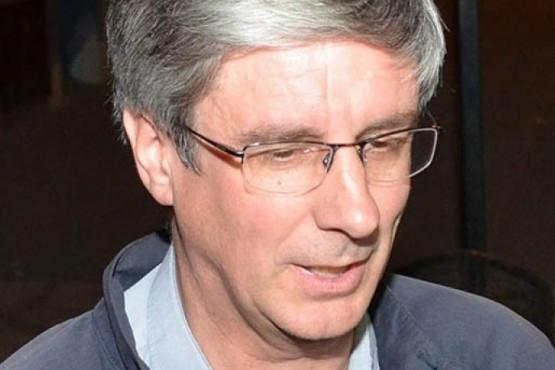 Intendente de Esquel, Sergio Ongarato