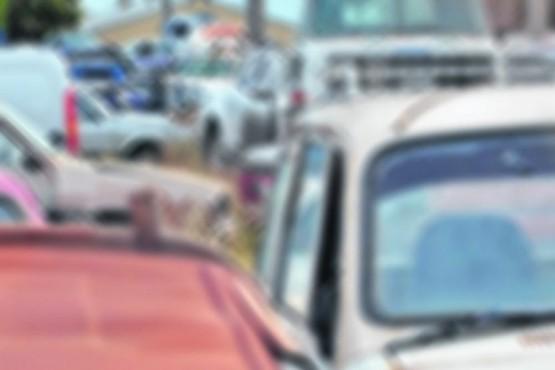 Investigan el presunto robo de autopartes en una subcomisaría