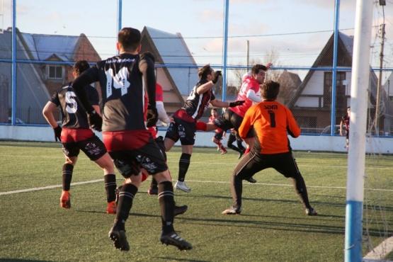 En la Pino se van a jugar los partidos de la máxima categoría.