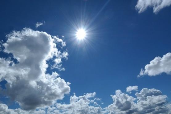 Tarde soleada en la provincia.