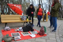 Actividades por el Día de Acción Global por el Aborto Legal