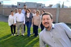"""El Municipio de Caleta Olivia """"se va a definir entre Cotillo y Nieto"""""""