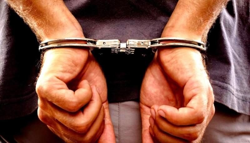 El hombre fue aprehendido por denuncia de delito contra la integridad sexual