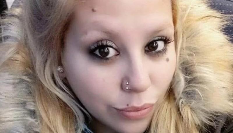 Ariana fue asesinada por su papá y enterrada en el fondo de la casa, en Hurlingham.