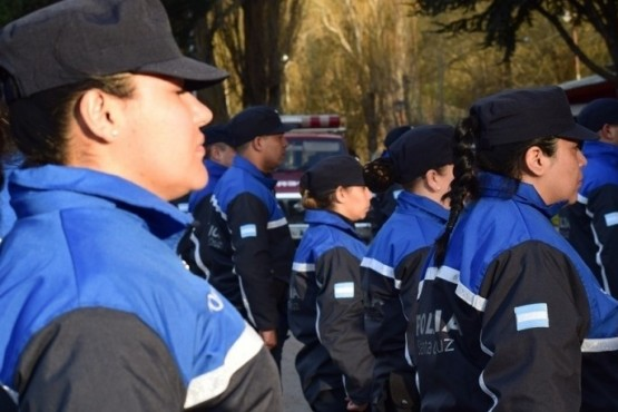 Inscripciones abiertas para cursos policiales de octubre y noviembre
