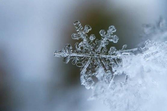 Temperatura bajo cero por la mañana en localidades cordilleranas.