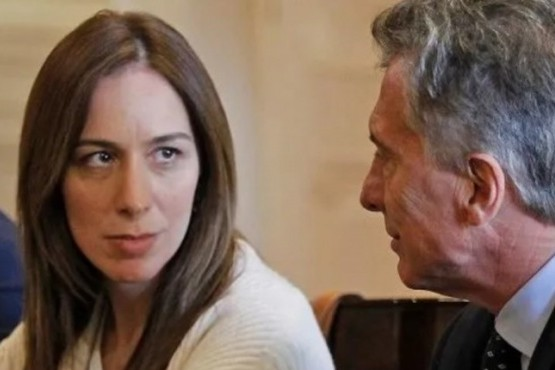 Vidal reclamará a Macri por los recortes en coparticipación.