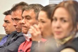 Diego Correa fue considerado el jefe de la asociación ilícita