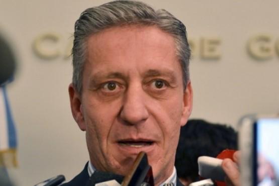 La docente apuntó contra Mariano Arcioni y su interés político. (Foto archivo)