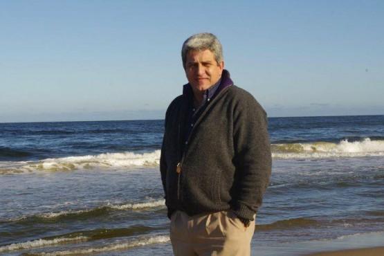Juan Manuel Miñones. (Foto Facebook)