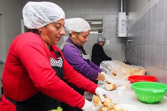 Demoran la ejecución de la Emergencia Alimentaria para las provincias