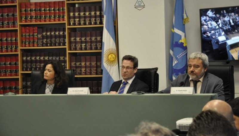 Los fiscales pedirán una pena superior a la mínima que anticiparon antes del debate oral y público.