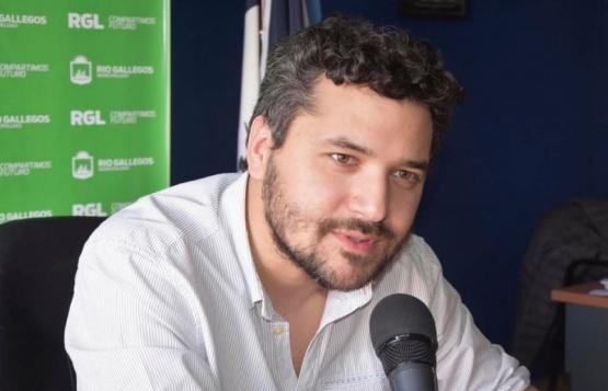 Adriel Ramos.