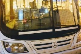 La Cuenca quedará sin servicio de colectivos