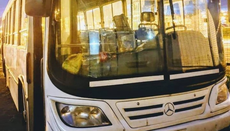 KANEMI deja de prestar el servicio de transporte público.