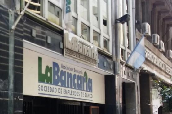 La Bancaria.