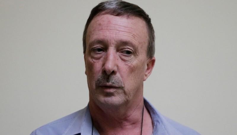 El director General de Defensa Civil, Randal Thomas.