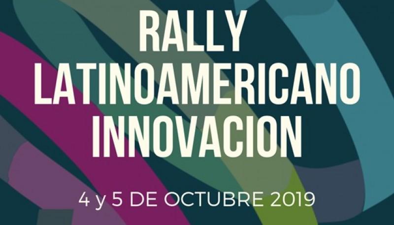 Rally Latinoamericano Innovación
