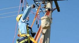 Habrá corte de Energía en Caleta Olivia y Cañadón Seco