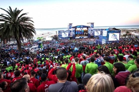 Santa Cruz estará presente en Mar del Plata.