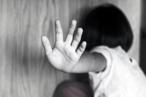 Las menores residirían con la pareja abusadora (Foto ilustrativa).