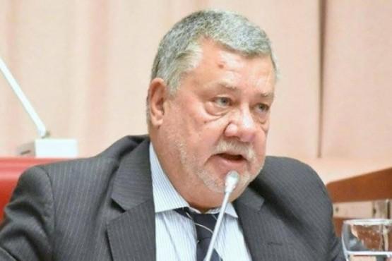Diputado Blas Meza Evans (FPV)