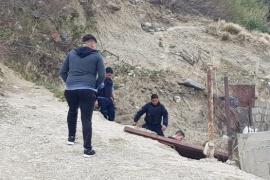 Encuentran muerto a un hombre en Comodoro