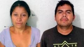 Canibales mexicanos condenados a 327 años de cárcel