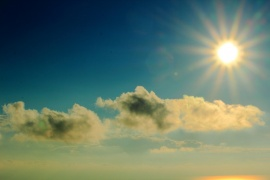 Así estará el clima en Chubut