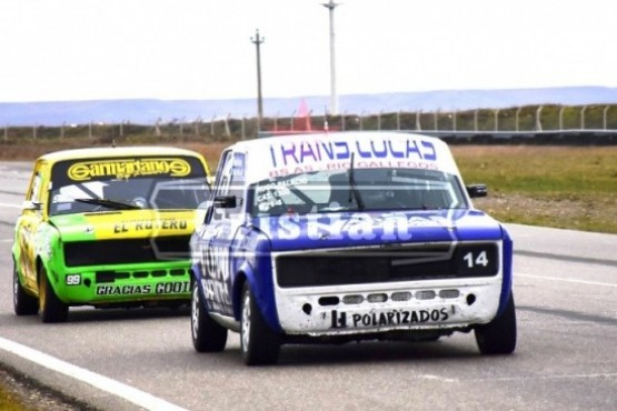 Hoy habrá ganadores varios en el autódromo local.