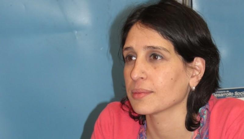 Lic. Carla Larrosa.