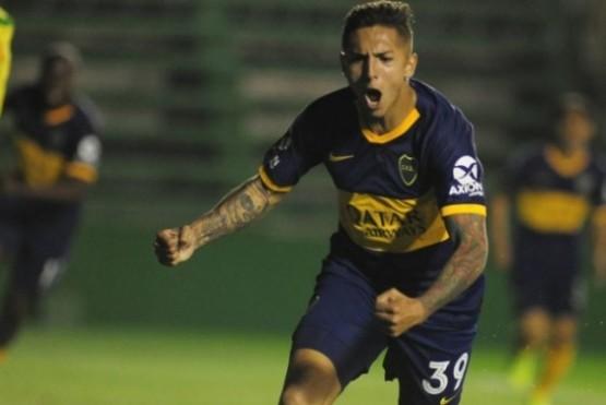 Boca ganó 1 a 0 ante Defensa.