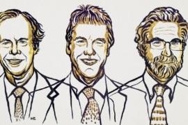 Quiénes son los premiados con el Nobel de Medicina