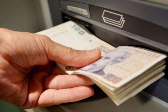 Dinero. (Imagen ilustrativa)