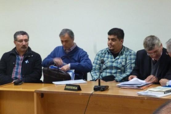 Rechazan el pedido de impugnación de condena a Abel Reyna