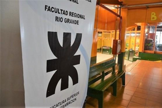 UTN, Facultad de Río Grande.