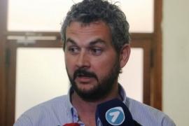 Cittadini pidió licencia y los viales desocuparon