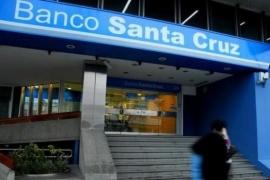 Con el acuerdo salarial, cuánto cobrarán los bancarios en Santa Cruz