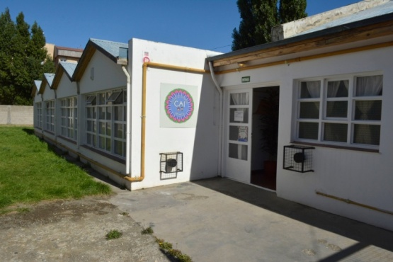 Centro de Atención Infantil.