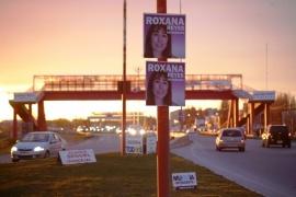 La Autovía fue el sector predilecto de los candidatos para la campaña