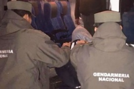 Bombero detenido por presunta comercialización de estupefacientes