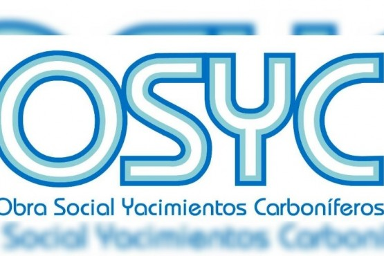Obra Social de Yacimientos Carboniferos Fiscales .