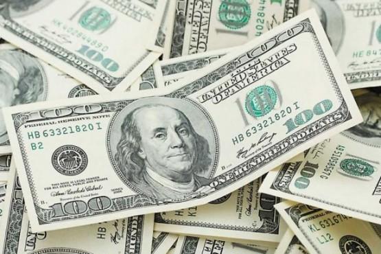 Cómo está el peso respecto al dólar.