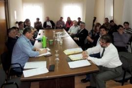 Integrantes del CPAIA expusieron por creación del Colegio de Arquitectos