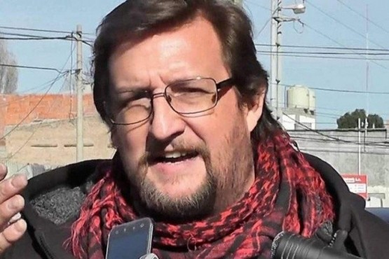 Secretario General de ATECH, Santiago Goodman.