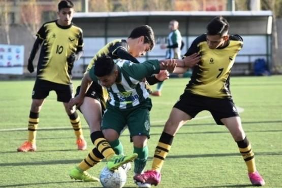Liga de Fútbol Sur.
